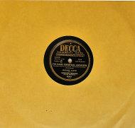 Danny Kaye / Gordon Jenkins 78