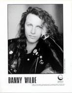 Danny Wilde Promo Print