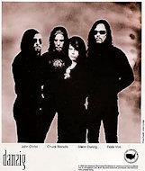 Danzig Promo Print