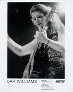 Dar Williams Promo Print