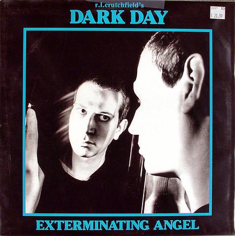 """Dark Day Vinyl 12"""" (New)"""