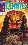 Dark Horse Comics Comic Book