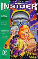 Dark Horse Insider Comic Book