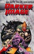 Darker Image Comic Book