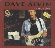Dave Alvin CD