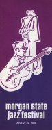 Dave Brubeck Trio Program