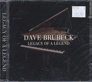 Dave Brubeck CD