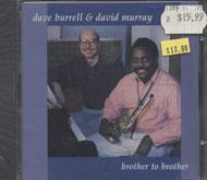 Dave Burrell & David Murray CD