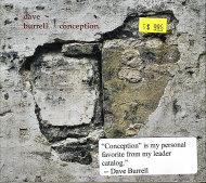 Dave Burrell CD