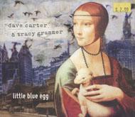 Dave Carter CD