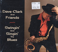 Dave Clark and Friends CD