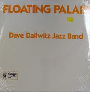 """Dave Dallwitz Jazz Band Vinyl 12"""" (New)"""