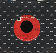 """Dave Dudley Vinyl 7"""" (Used)"""