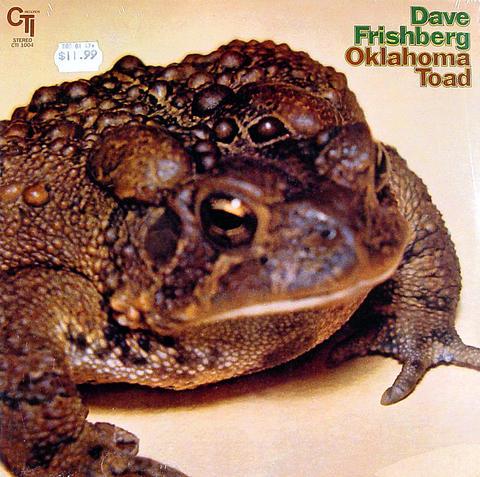 "Dave Frishberg Vinyl 12"" (New)"