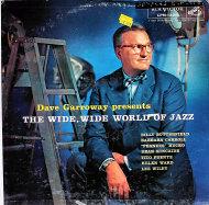 "Dave Garroway Vinyl 12"" (Used)"