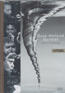 Dave Holland Quintet DVD