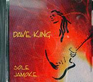 Dave King CD
