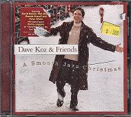 Dave Koz & Friends CD