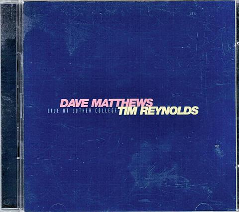 Dave Matthew & Tim Reynolds CD