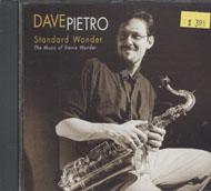Dave Pietro CD