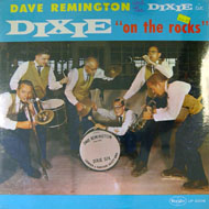 "Dave Remington And The Dixie Six Vinyl 12"" (New)"