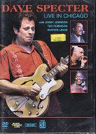 Dave Specter DVD