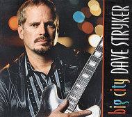 Dave Stryker CD