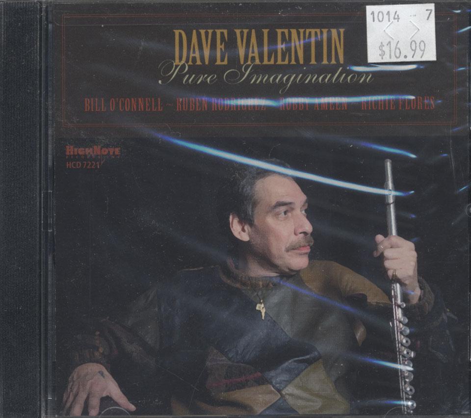 Dave Valentin CD