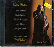 Dave Young CD