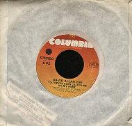 "David Allan Coe Vinyl 7"" (Used)"