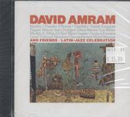 David Amram CD