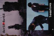 David & David Poster