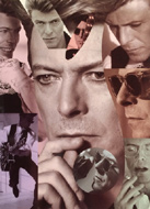 David Bowie Program