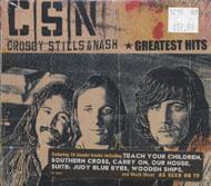 David Crosby / Stephen Stills / Graham Nash CD