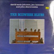 "David Earle Johnson Vinyl 12"" (New)"