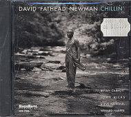 """David """"Fathead"""" Newman Quintet CD"""