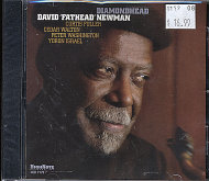 "David ""Fathead"" Newman CD"