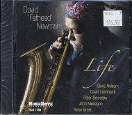 "David ""Fathead"" Newman CD"