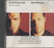 David Fiuczynski CD
