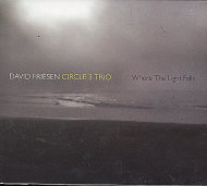 David Friesen / Circle 3 Trio CD