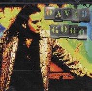 David Gogo CD