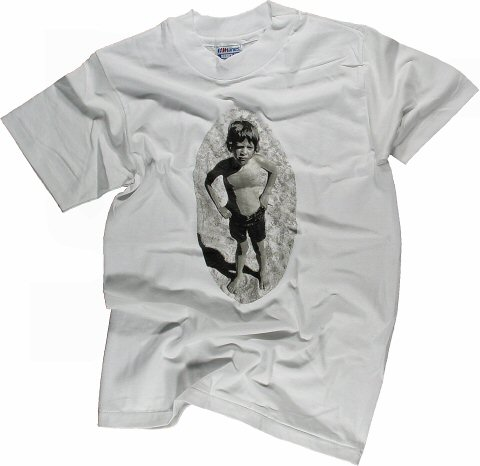 David Graham Men's Vintage T-Shirt
