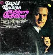 "David Houston Vinyl 12"" (Used)"