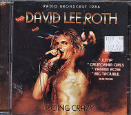 David Lee Roth CD
