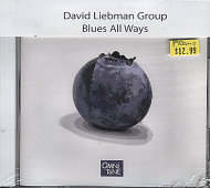 David Liebman Group CD
