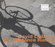 David Liebman CD