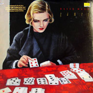 "David Mann Vinyl 12"" (Used)"