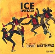 "David Matthews Vinyl 12"" (New)"