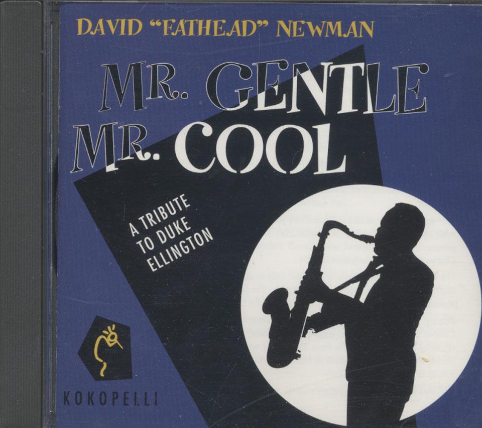 David Newman CD