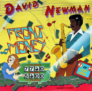 "David Newman Vinyl 12"" (Used)"